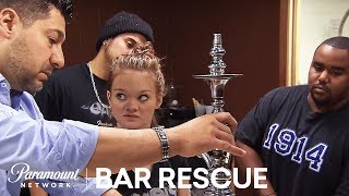 Bar Rescue: Hookah Training with the Master