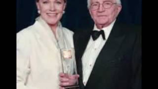 Tribute to Julie Andrews and Blake Edwards.