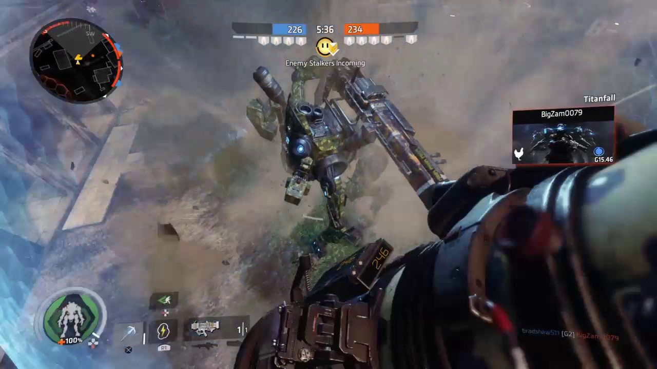 Titanfall 2 confirmed to be in development for PC, PS4, Xbox One