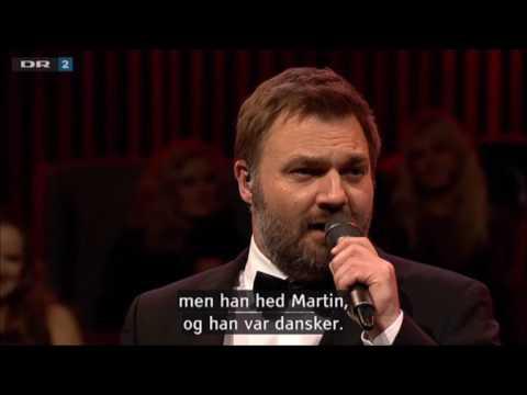 "SelvSving Galla 2017 ""  Han hedder Martin """