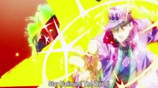 ジョジョ第4部の主人公が完全に承太郎さん thumbnail