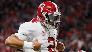 The Story of Jalen Hurts