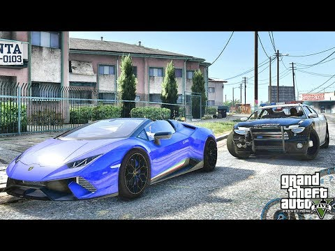 GTA 5 REAL LIFE CJ MOD #75 - DRIVE BY!!!(GTA 5 REAL LIFE MODS/ THUG LIFE)