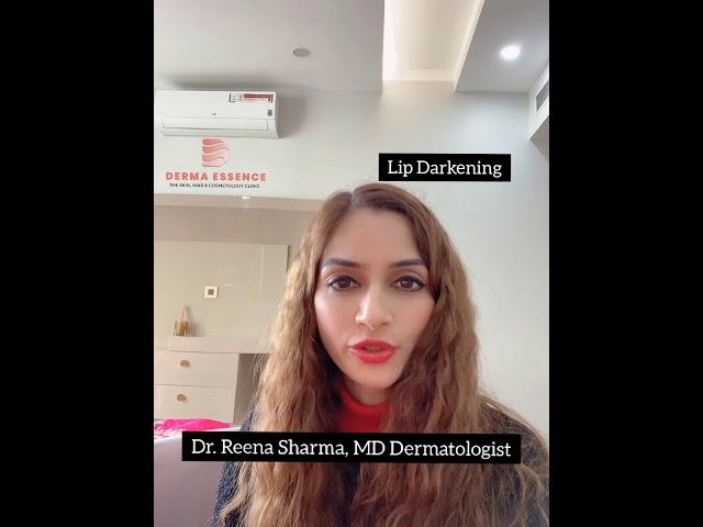 causes of Lip Darkening | Best Dermatologist in Noida NCR, #lipdarkening #skincare #skin #specialist