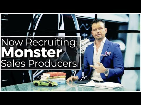 angelo-hiring-monster-sales-producers!
