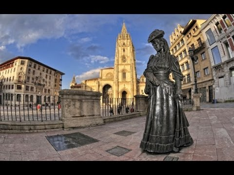 Oviedo asturias spain europe youtube - Muebles en oviedo asturias ...