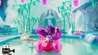 Angry Birds 2 - Trailer sub