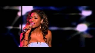 Amber Holcomb - I Say a Little Prayer - Studio Version - American Idol 2013 - Top 6