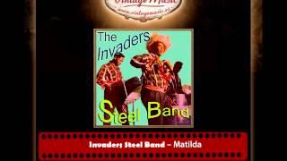 Invaders Steel Band – Matilda (Perlas Cubanas)