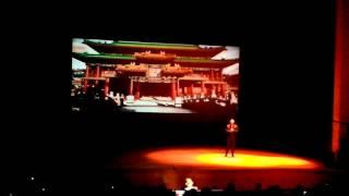 Opera Ambulante Tamaulipas - Nessun Dorma (Giacomo Puccini)
