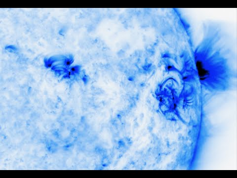 Eruption, Nuclear Incident, Hurricane Alert | S0 News Jul.22.2016