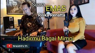 Download Fauzi Bima-Hadirmu Bagai Mimpi (Cover)Riska Renatta Pongdut Electone