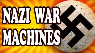 Top 10 Insanely Advanced Pieces Of Nazi Wartime Equipment — TopTenzNet