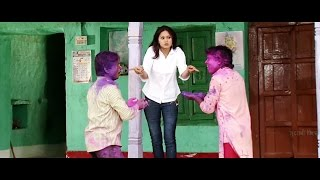 Laila Tip Top Chhaila Angutha Chaap - Chhattisgarhi Superhit Movie - Comedy Seen - Full HD