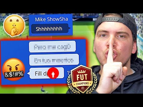 """faccio-""""shhh""""-ad-ogni-avversario-che-incontro-in-weekend-league!!---fifa-20"""