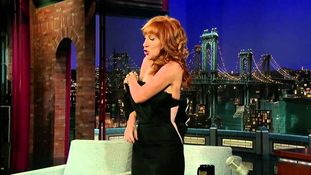 Upskirt hosts women show talk
