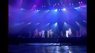 fin k l 2000 second live in seoul concert 영원한 사랑 forever love