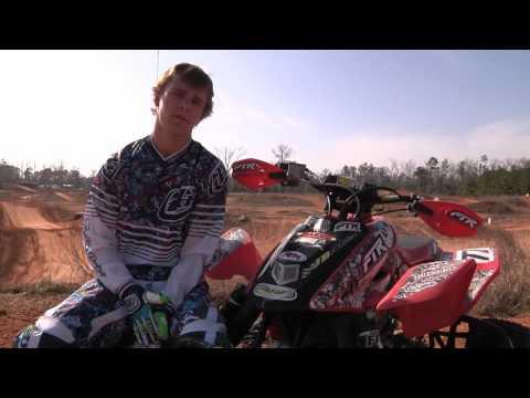 Nick Moser Interview Splendora Texas - 2011