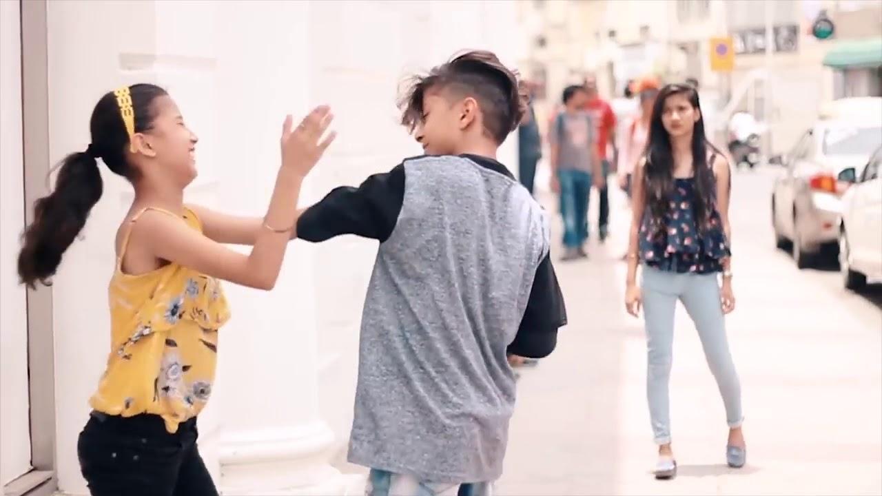 PRADA   JASS MANAK   Rahul Aryan   Cover Video   The Earth Entertainment   New Punjabi song 2018