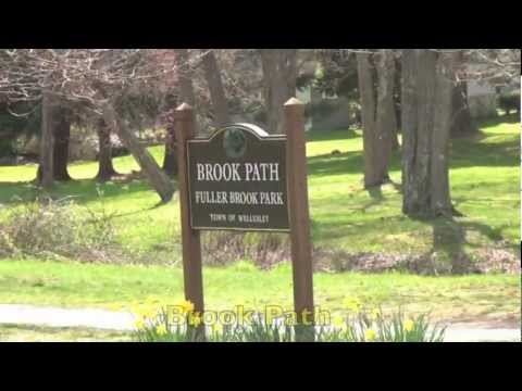 Video Tour of Wellesley MA