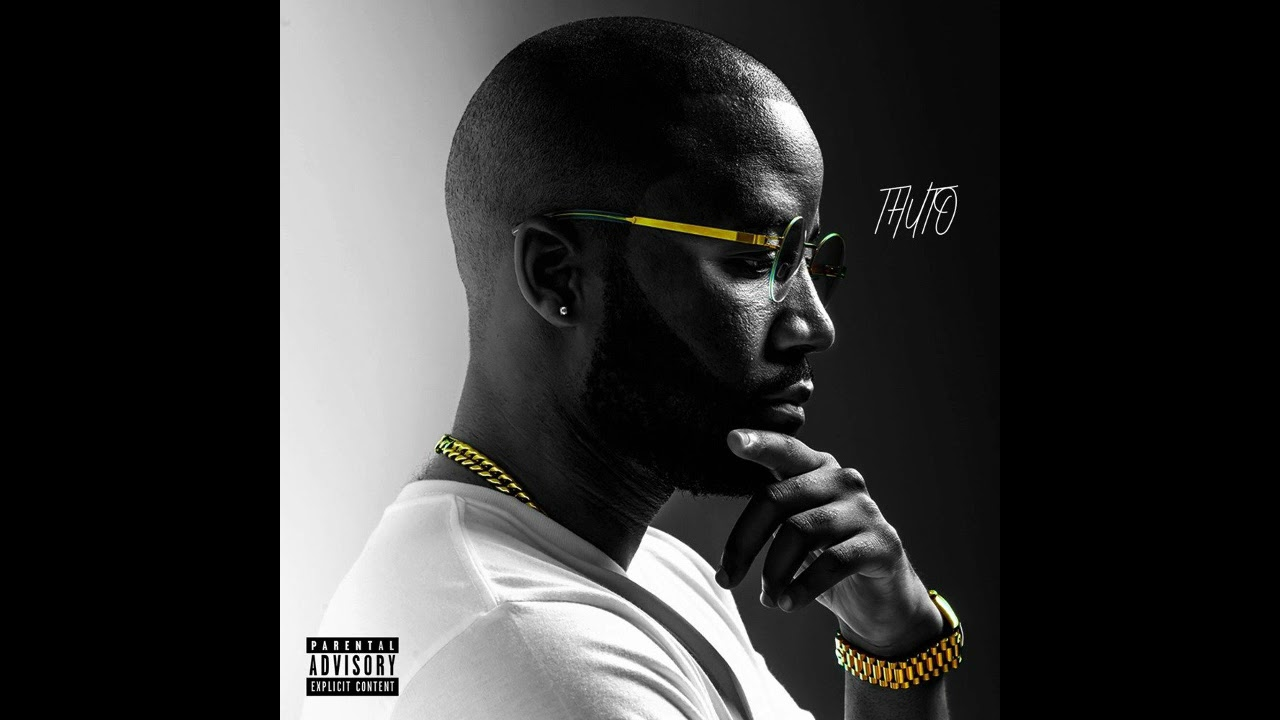 Download Cassper Nyovest- Push Through The Pain Official Instrumental (with backing vocals) (Prod. Alie Keys)