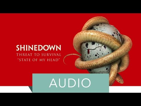 Shinedown - State Of My Head (Official Audio)