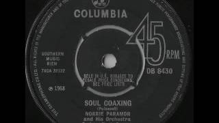 Video Instrumental #13 - Soul Coaxing - Norrie Paramor and his Orchestra download MP3, 3GP, MP4, WEBM, AVI, FLV Juli 2018