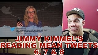 My Review of Mean Tweets 6, 7 & 8