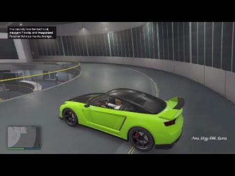 ⁂NEW⁂ GTA 5 ONLINE CAR DUPLICATION GLITCH (FACILITY)