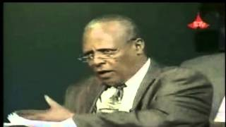 Interview with Dr. Merera Gudina - SBS Amharic