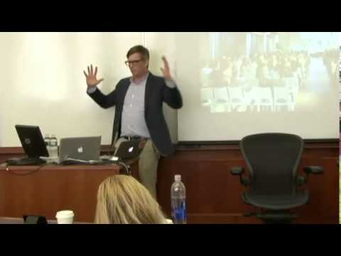 Matthew Stinchcomb, VP of Values & Impact at Etsy, on Spirituality & Entrepeneurship