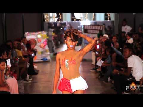Nene LA Shiro - Hard Candy Collection - Pt 1 - Fashion Exhibit 2.0