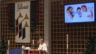 Pastor Roger 1-5-20