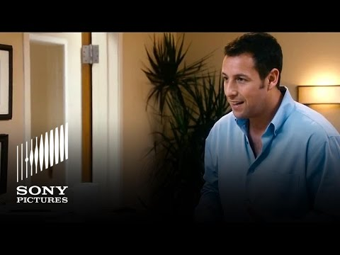 See Sandler stretching the truth in Just Go With It. In theaters 211