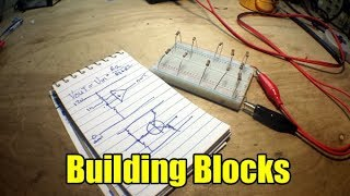 Building Blocks of Circuits: The Voltage Divider