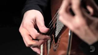 D'Addario: Classical Guitar Performance By Celil Refik Kaya
