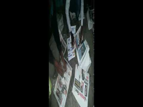 Pamphlet newspaper insertion in Bangalore