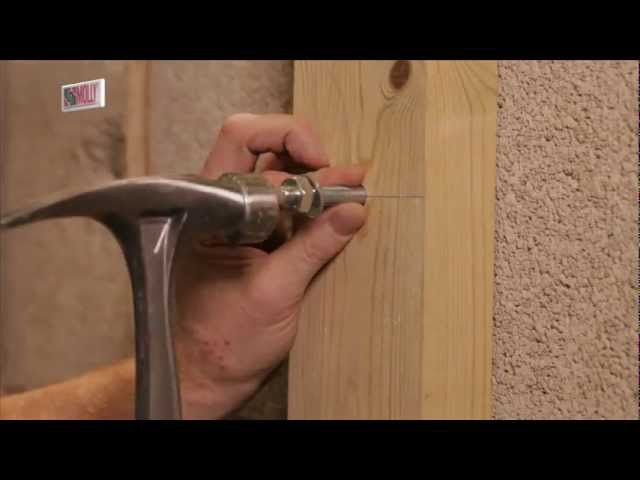 THROUGHBOLT FIXING WALL ANCHOR WEDGE BOLTS BRICK MASONRY CONCRETE M6-M24