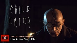 Suspense Thriller ** THE CHILD EATER ** Award Winning Film By Erlingur Óttar Thoroddsen