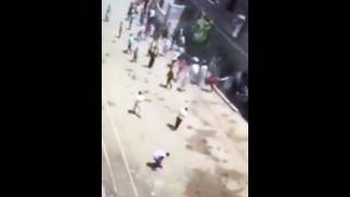 Repeat youtube video Egypt Today~Coptic Christian Women & Children being Terrorized by Radical Islamist Extremist Today