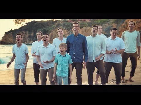 Thumbnail: Go the Distance (from Hercules) | BYU Vocal Point ft. The All-American Boys Chorus