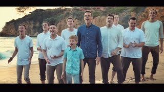 Go the Distance (from Hercules) | BYU Vocal Point ft. The All-American Boys Chorus