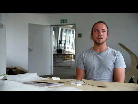 Luca - Studium Architektur