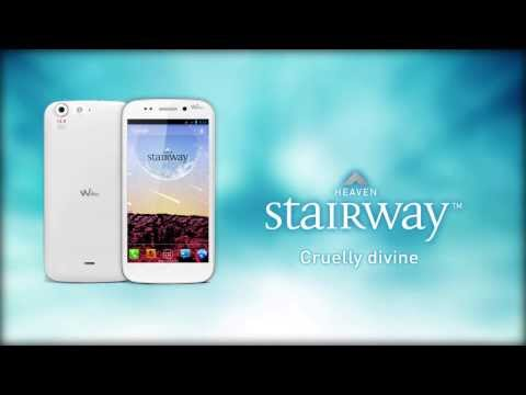 WIKO mobile - STAIRWAY - Official video