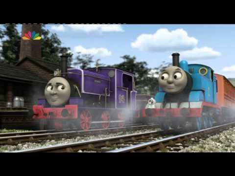ΤΟΜΑΣ ΤΟ ΤΡΑΙΝΑΚΙ-Thomas train 10 Η ΩΡΑ ΤΟΥ ΠΑΙΧΝΙΔΙΟΥ