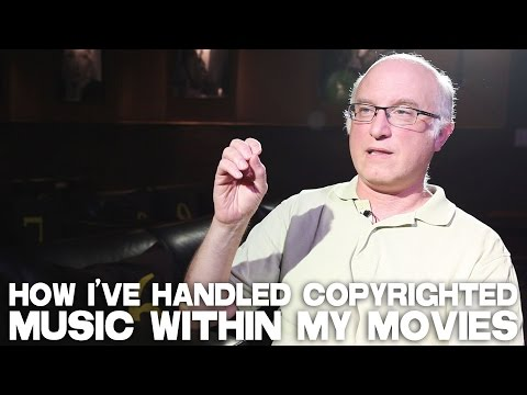 How I've Handled Copyrighted Music Within My Movies by Jeff Krulik