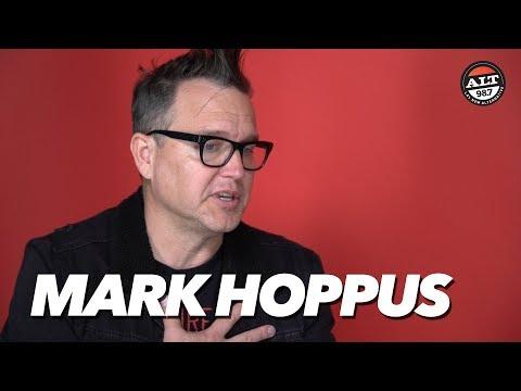 Mark Hoppus Talks Simple Creatures, Upcoming Album 'Strange Love', Blink 182 & More Mp3