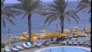 FANTASIA HOTEL DE LUXE 5* Kemer, Turkey