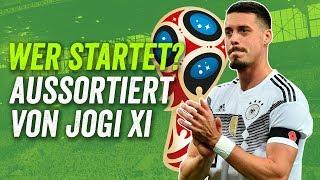 Zu schlecht für die WM 2018? Die beste Elf aus Jogi Löw's Ausgestoßenen - Wagner, Götze, Höwedes