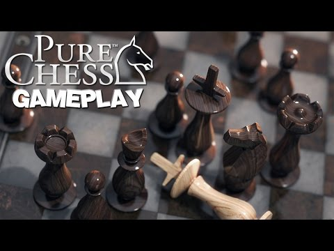 Pure Chess (Grandmaster Edition) (HD) PC Gameplay
